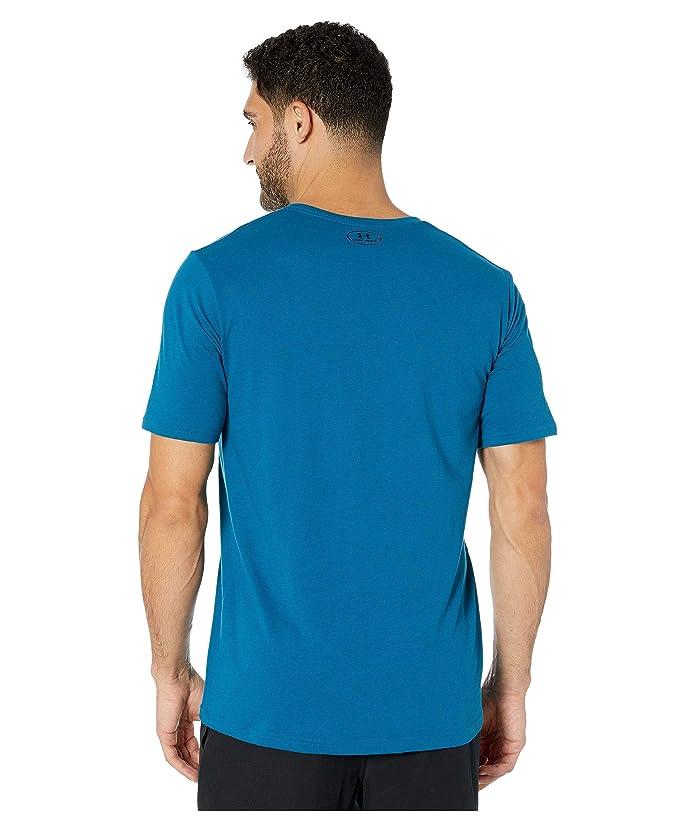 Under Armour Diseños Izquierda Pecho Short Sleeve - Ropa Camisas Y Tops