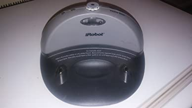 iRobot Self-Charging Home Base 4931 (Compatible with iRobot Dirt Dog, iRobot Roomba 400 Series and Discovery Series)