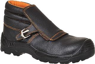 Portwest FW07 - Los soldadores de arranque 45/10.5 S3, color Negro, talla 45