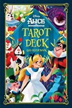 Alice in Wonderland Tarot Deck and Guidebook (Disney)