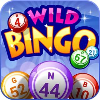wild bingo app