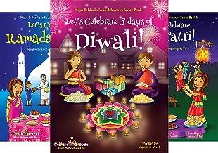 Maya & Neel's India Adventure Series (6 Book Series)