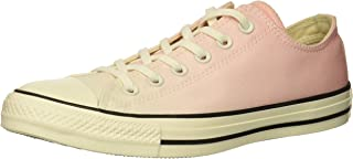 Converse Womens Chuck Taylor All Star Ombre Low Top Multi Size: