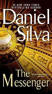 The Messenger by Daniel Silva - Paperback