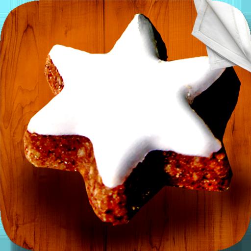 Christmas Cookies & Biscuits