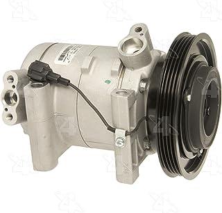Four Seasons 68428 A/C Compressor