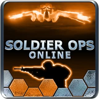 Soldier Ops Online - Multiplayer FPS
