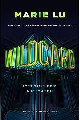 Wildcard (Warcross 2) Kindle Edition