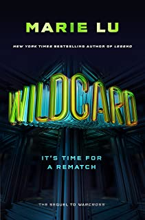 Wildcard (Warcross 2) (English Edition)