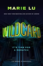 Wildcard (Warcross 2) (English Edition)