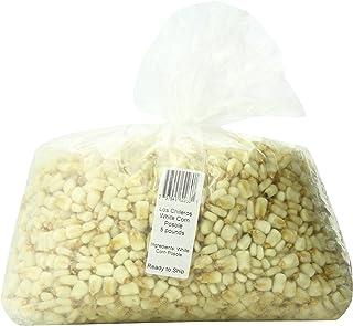 Los Chileros White Corn Posole, 5 Pound