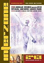 Interzone #243 Nov - Dec 2012 (Science Fiction and Fantasy Magazine)