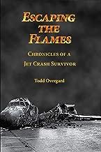 ESCAPING THE FLAMES: Chronicles of a Jet Crash Survivor