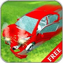 Car Crash Real Simulator 2018 3d