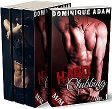 """HARD Clubbing (L'Intégrale + Histoire Bonus: """"Trick Academy""""): (Roman Érotique Gay MM, HARD, Interdit, Première Fois, Gay ..."""