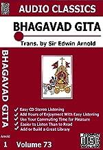The Bhagavad Gita 3-cd Unabridged Audio Set - Bhagavad Gita