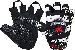 Kobo WTG-24 Lycra-Spandex Gym Gloves