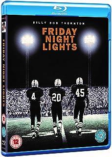 Friday Night Lights - The Movie [Blu-ray]