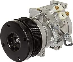 Spectra Premium 0610314 Air Conditioning A/C Compressor