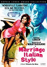 Best marriage italian style 1964 Reviews