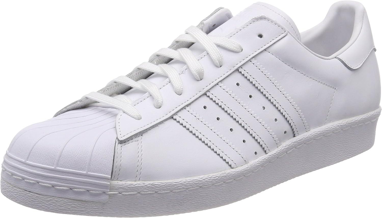 Adidas Herren Superstar '80s Gymnastikschuhe