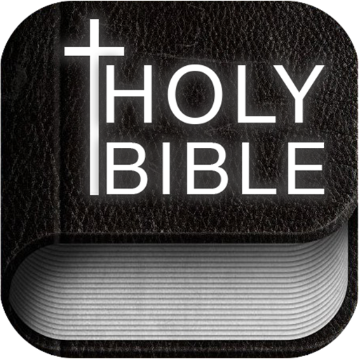 Holy bible app King james version offline - KJV Bible gateway apps study...