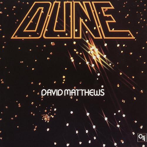 Dune de David Matthews en Amazon Music - Amazon.es