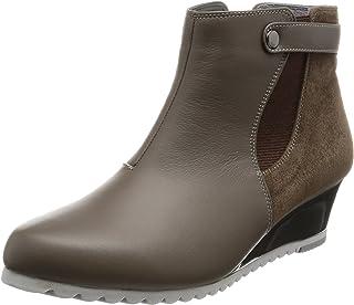 [ハッシュパピー] ブーツ L-7449