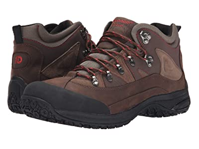 Dunham Cloud Waterproof (Brown) Men