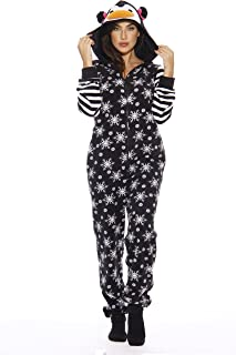 women's pajamas onesie