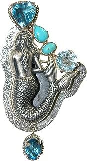 amy kahn russell pendants
