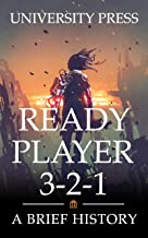 Ready Player 3-2-1: A Brief History of Science Fiction