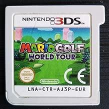 Mario Golf: World Tour - Nintendo 3DS by Nintendo