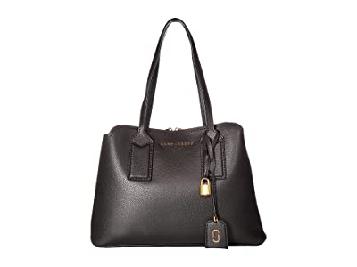 Marc Jacobs The Editor (Black) Handbags