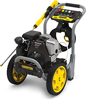 Power Washer Electric Vs Gas