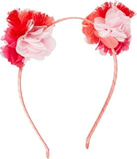 Details about  /Hair Band PU Bright Skin Headband Pinkycolor Band Ladies Girls Hair Accessory