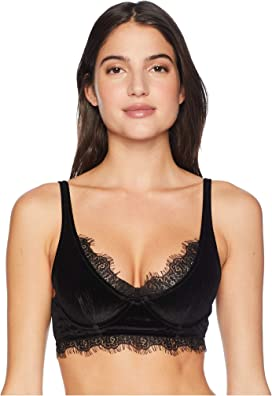 53b3548a10 Free People Madonna Bralette at Zappos.com