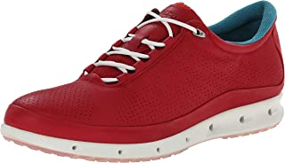 Ecco Women's Cool Outdoor Multisport Training Shoes, Chili Red, 39 EU