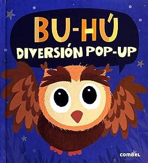 Bu-hú: 4 (Diversió pop-up