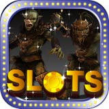 Win At Slots : Goblin Malice Edition - Vegas Blackjack, Classic Roulette, Slot And Prize Wheel Jackpot