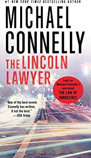 The Lincoln Lawyer (A Lincoln Lawyer Novel, 1)