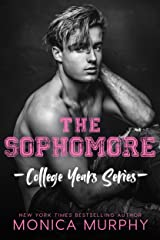 The Sophomore: A Rockstar Romance (College Years Book 2) Kindle Edition