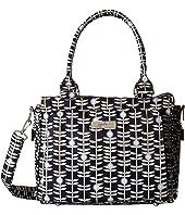 Be Classy Structured Handbag Diaper Bag
