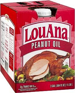 100 peanut oil