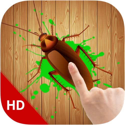 Cockroach Smasher: Free