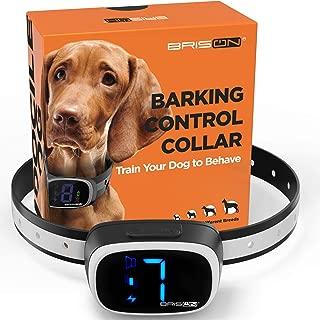 dog whining collar