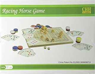 CHH The Racing Horse Game