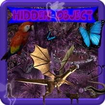 Hidden Object Magic World
