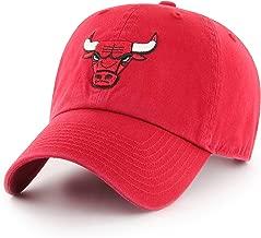 (Chicago Bulls) - OTS NBA Challenger Adjustable Hat
