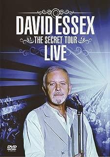 Essex, David - The Secret Tour: Live